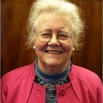 Dr. Peggy McIntosh