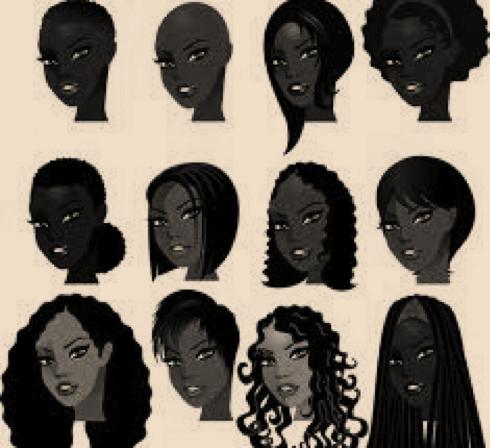 black-girls