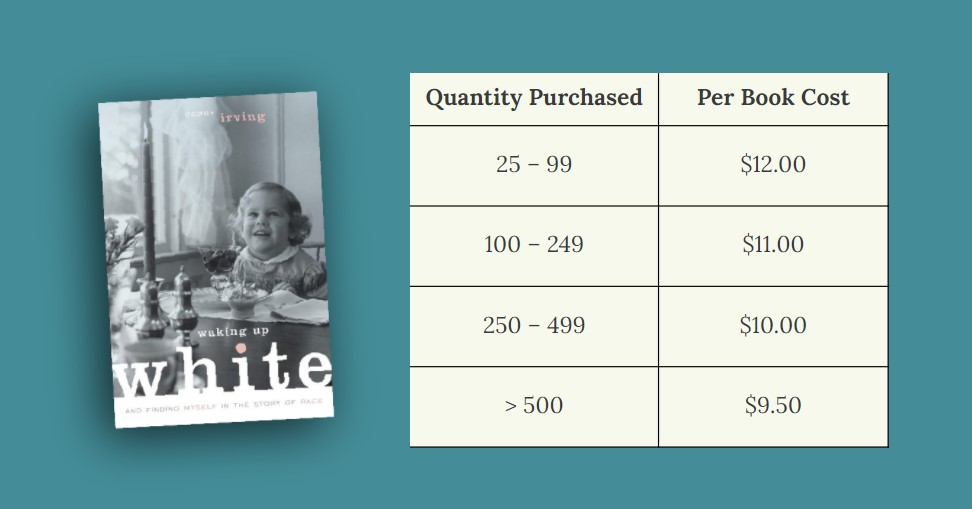 Bulk purchase cost breakdown